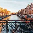 Book a 2 night mini-cruise before the 13th of November and you can get your fare from just £90 for 2 people, or £112 for 4 people! Spend time in the magnificent Dutch capital and enjoy 2 nights onboard a modern, comfortable cruise ferry!