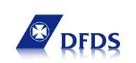 DFDS Dover Calais