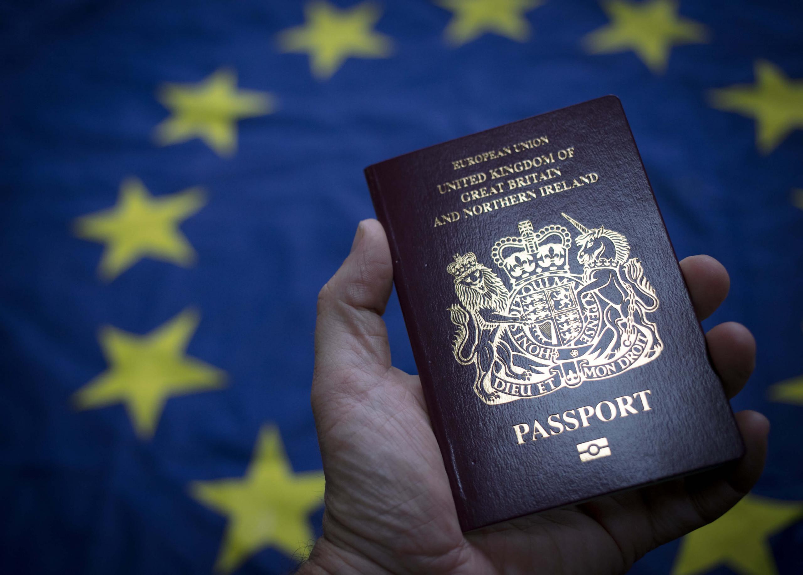 Is your passport valid?