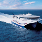 The Portsmouth to Cherbourg ferry connection is operated by Brittany Ferries and is served by their fast-craft the Normandie Express which can take both cars and foot passengers from Portsmouth […]