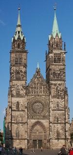 St. Lorenze Kirche