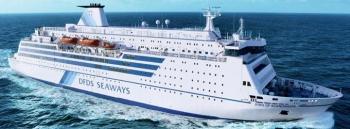 Newcastle to Amsterdam Mini Cruise