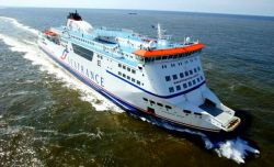 Ferry from Dover to Calais in France – SeaFrance