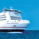 There are 4 daily ferries sailing from Liverpool to Ireland. P&O Ferries sail twice a day from Liverpool to Dublin and Stena Line have two daily sailings from Birkenhead to Belfast in Northern Ireland.