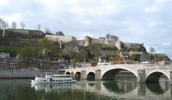 Ferries to Namur