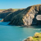 The Pembroke Dock sits in the heart of Pembrokeshire on the South Western coast of Wales; a perfect holiday destination with golden sands, towering cliffs and teeming with wildlife!