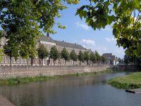s-Hertogenbosch Ramparts
