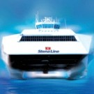 In 2012 Stena Line replaced their Stranraer to Belfast ferry with the brand new Cairnryan to Belfast ferry  which will be served by the biggest ferries ever to sail between Scotland and Northern Ireland.